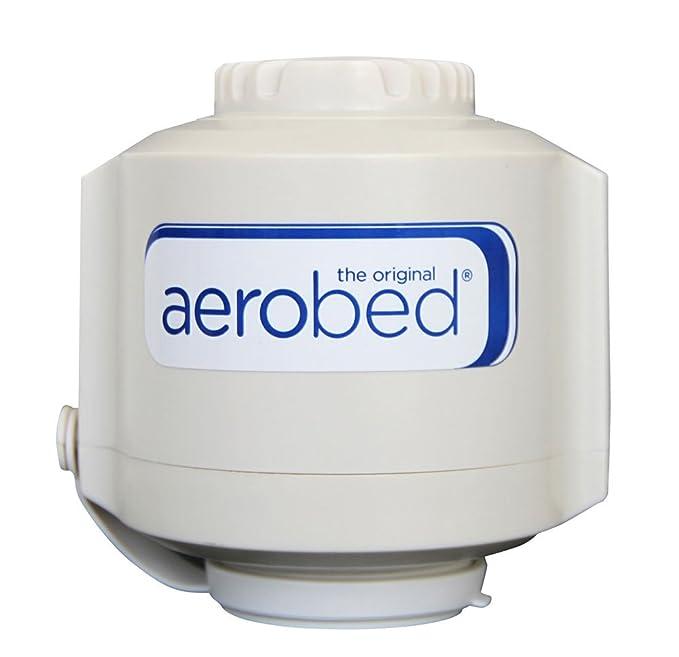 Aerobed Comfort Raised King Airbed - Colchón de Aire para Acampada ...