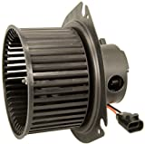 Four Seasons/Trumark 75788 Blower Motor with Wheel