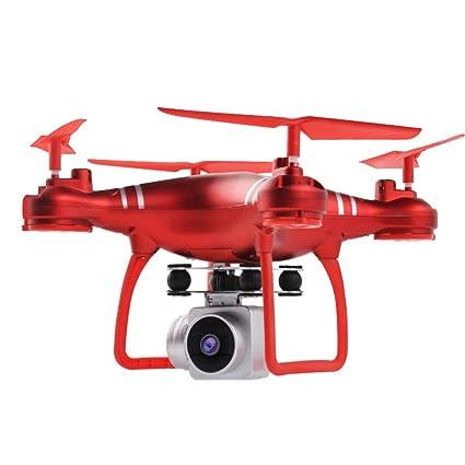 dron, hj14 W WiFi mando a distancia RC Avión UAV Selfie Quadcopter ...