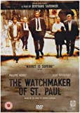 Horloger De Saint-Paul (The Watchmaker Of St. Paul) [DVD]
