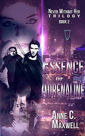 Essence of Adrenaline