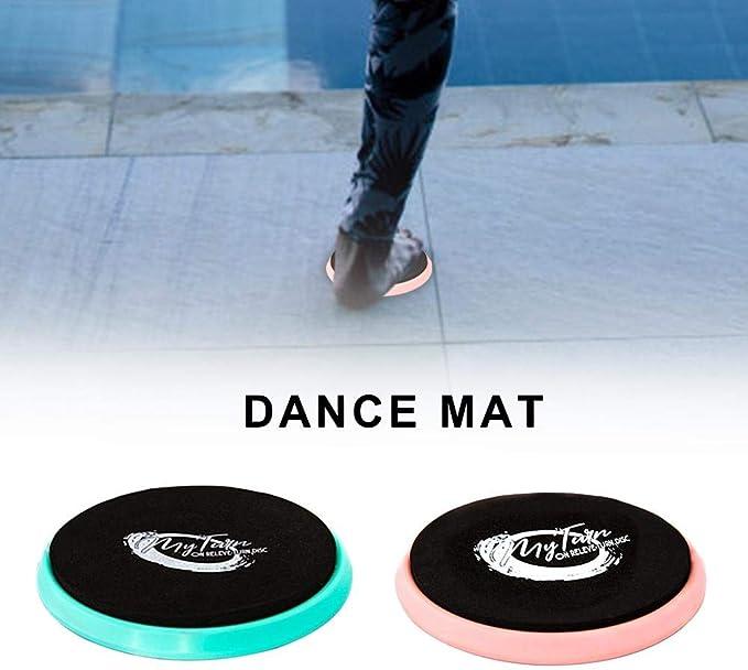 Disco De Baile,Disco De Giro De Ballet, Tabla De Equilibrio Para ...