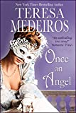 Once an Angel by Teresa Medeiros front cover