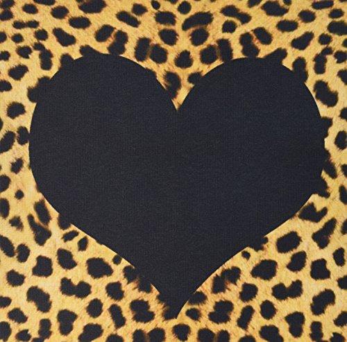 3dRose Inches Rockabilly Cheetah mp 20394 1
