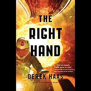 The Right Hand Audiobook