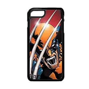 Generic Hard Plastic Back Phone Covers For Girls Print With X Men Origins Wolverine For Iphone 6 Plus 5.5 Inch Choose Design 4