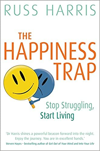 the happiness trap audiobook