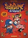 Sardine de l'Espace, Tome 6 : La cousine manga par Sfar