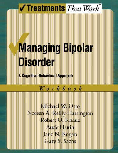 Managing Bipolar Disorder Wkbk