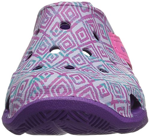 Pictures of Crocs Kids' Swiftwater Wave Graphic Sandal * 6