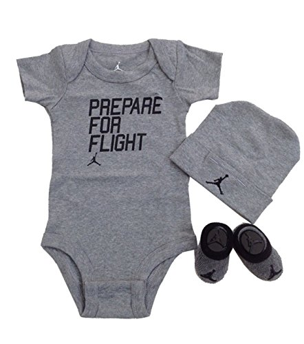 Nike Jordan Baby Layette Set and Cellphone Anti-dust Plug