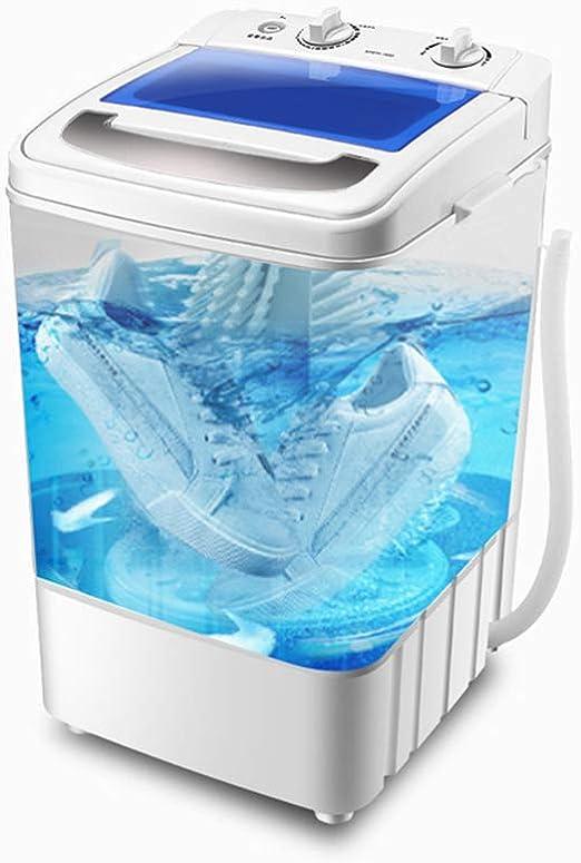 Lavadora de Zapatos, Máquina para lavandería compacta, Lavado de ...