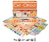 Buy your favorite cats such as the Tonkinese, the Ragdoll, the Abyssinian, the Sphinx or the Maine Coon. Land on Catnip and collect everything in the center of the board. Collect Litter Boxes and trade them in for Fish Bones. You may have to ...