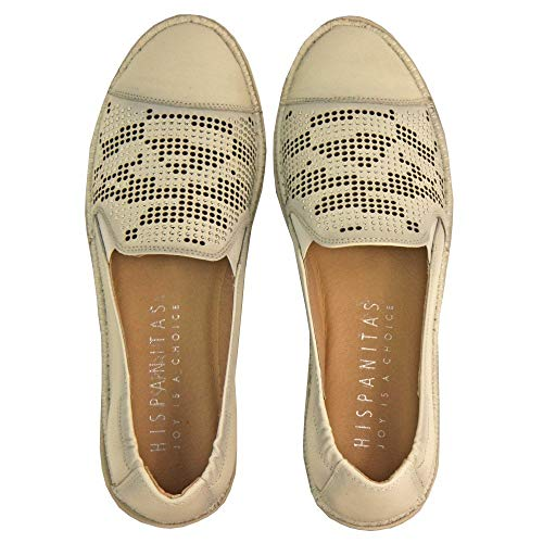 Trainer Shoe Off 98900 White Slip Hispanitas On q4Swg6SR