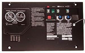 Liftmaster Garage Door Opener 41a5021 1i Receiver Logic