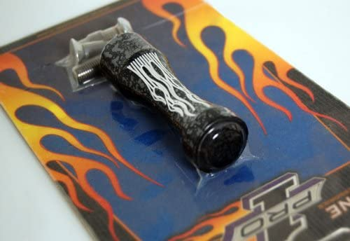 PRO-1 Toe Peg for All Harley-Davidson Models and Pro-One Forward Controls