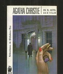 En el hotel Bertram par Christie