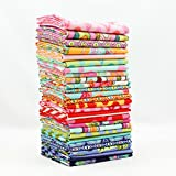 Tabby Road - Fat Quarter Bundle (TP.TR.26FQ) by Tula Pink for Freespirit