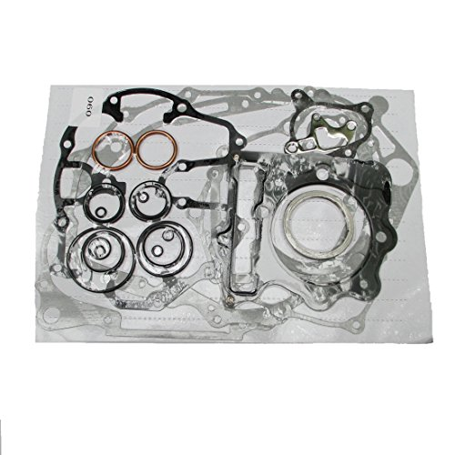 New Complete Gasket Kit Top & Bottom End Set For Honda TRX400EX TRX 1999-2004