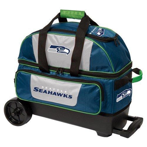 KR NFL 2 Ball Roller Seattle Seahawks by KR