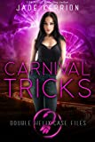 img - for Carnival Tricks (Double Helix Case Files Book 4) book / textbook / text book