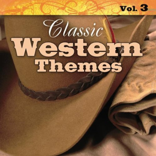 Classic Western Themes Vol. 3