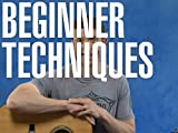 Beginner Guitar Lesson 13
