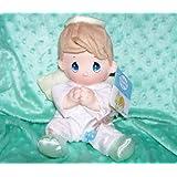 Precious Moments Prayer Doll - Bunny