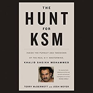 The Hunt for KSM Audiobook
