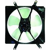 Depo 327-55008-100 Radiator Fan Assembly