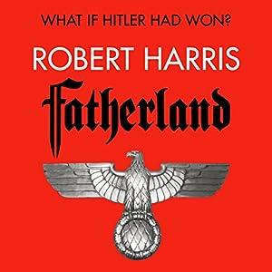 Fatherland Hörbuch