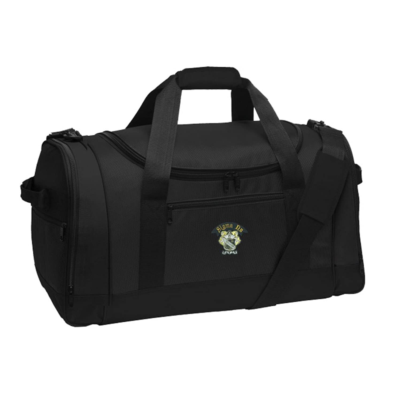Sigma Nu Voyager Sports Duffel Bag