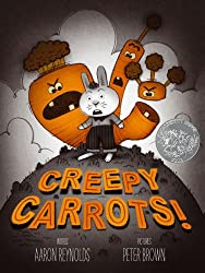 Creepy Carrots!
