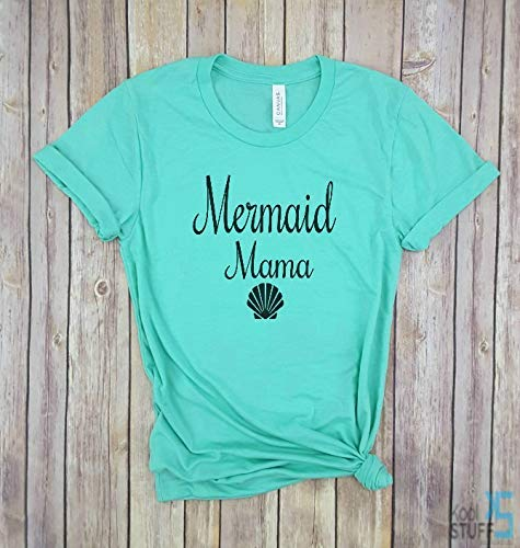 675aa799 Mermaid Mama Shirt, Mermaid Mom, Mermom Shirt, Mother Of Mermaids, Mermaid  Mom Shirt, Mermaid Mama Shirt, Mermama Shirt, Mermaid Shirt, Mermaid Mom  Shirt ...
