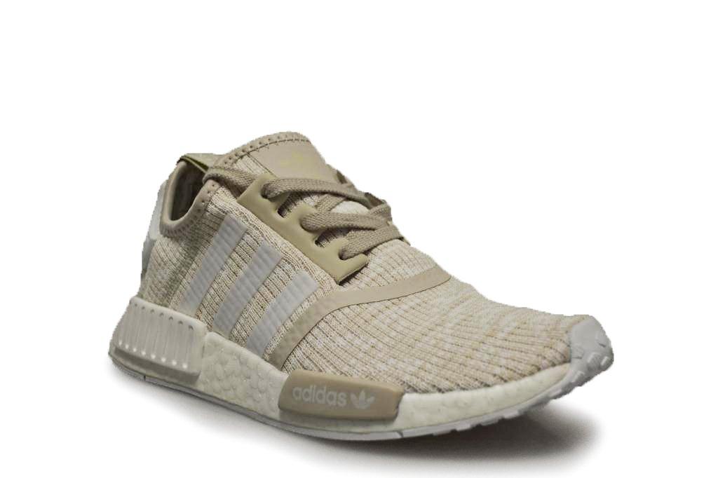 adidas Originals NMD_R1 Womens Running Trainers Sneakers B07B4GF957 8.5 B(M) US|Linen Off White Cg2999