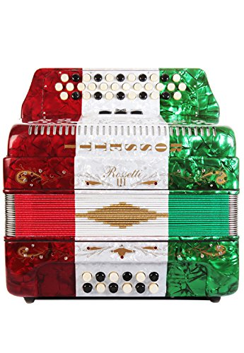10 Best Mexican Accordion