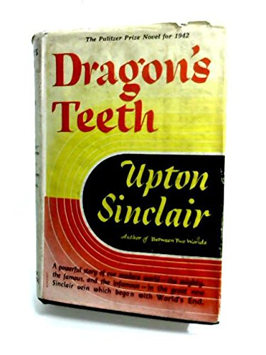Dragon's teeth;: [a novel] (His World's end series)