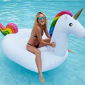 Flotador unicornio XXL - Flotadores gigantes, el regalo estrella del verano