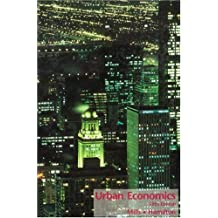 Urban Economics (5th Edition)