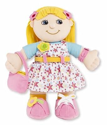 Kidoozie Dress Me Emily by International Playthings