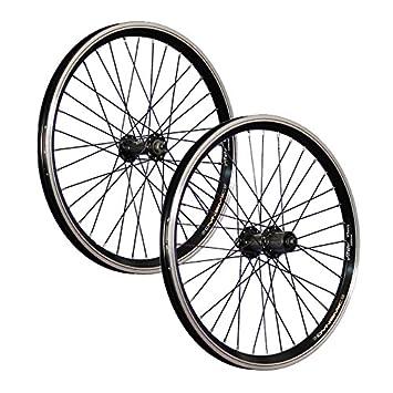 Taylor Wheels 20inch bike front wheel Tourney hub HB-TX500 406-19 black