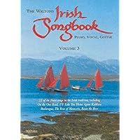 The Waltons Irish Songbook: Piano, Vocal, Guitar: v.