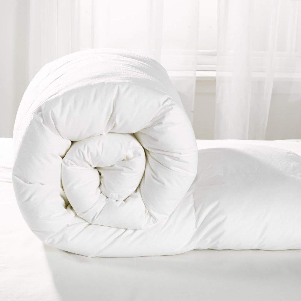 15.0 Tog Anti Allergy Premium Microfibre Duvet Quilt Single Bed Size