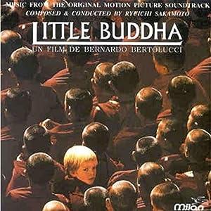 "Afficher ""Little Buddha"""