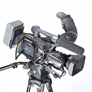 Kata DVG-54 Videocámara Guardia Para JVC GY HD100 / 110/200/250 Videocámaras