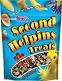 Second Helpins Cockatiel Treat with Cinnamon, 8-Ounce, My Pet Supplies