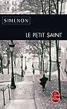 Le Petit Saint par Simenon