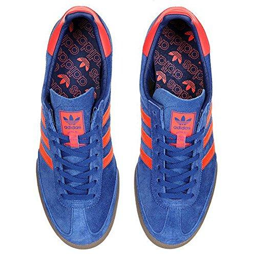Gum Jeans Zapatillas Royal Collegiate para Adidas Solar S79995 Hombre Deportivas Red fqnxwxOvC