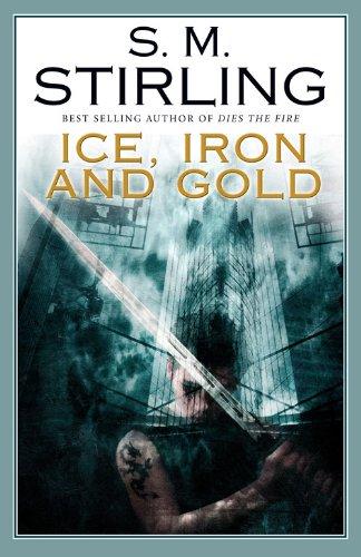 Ice, Iron and Gold pdf