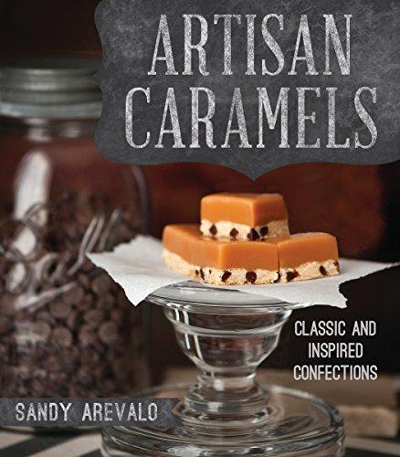 - Artisan Caramels